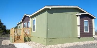Mobile Home at 8606 Braxton Robert Rd Austin, TX 78724