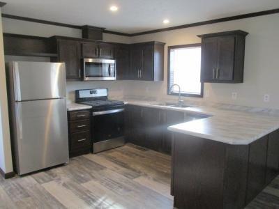 Mobile Home at 4245 W. Jolly Rd. Lot #212 Lansing, MI 48911