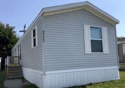 Mobile Home at 69262 Emma Richmond, MI 48062