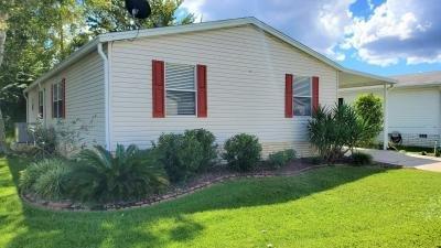 Mobile Home at 8065 W. Coconut Palm Dr. Homosassa, FL 34448