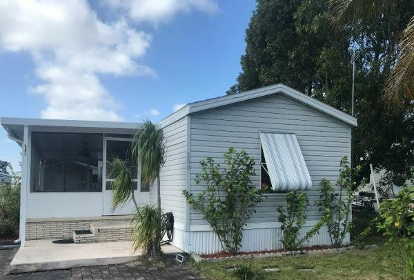 1997 RICH Mobile Home For Sale