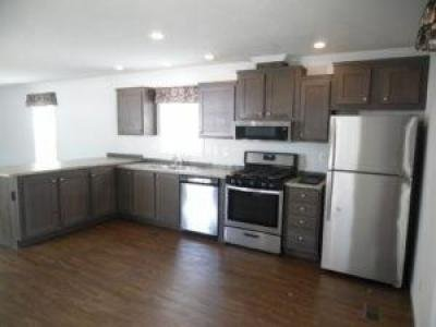 Mobile Home at 2925 Baneberry Elkhart, IN 46514