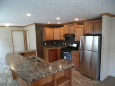 Mobile Home at 2821 Mallow Elkhart, IN 46514