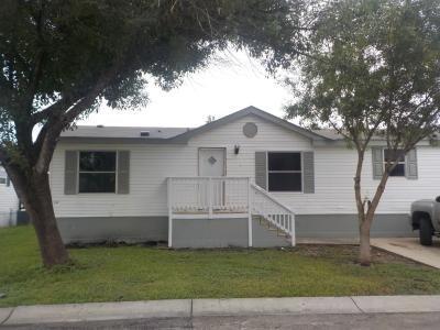 Mobile Home at 11555 Culebra Road Site 88 San Antonio, TX 78253