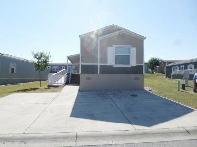 Mobile Home at 7460 Kitty Hawk Road Site 354 Converse, TX 78109