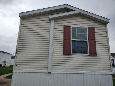 Mobile Home at 4078 York Lane Jackson, MI 49201