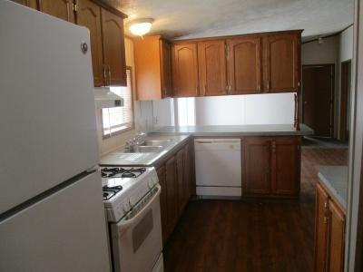 Mobile Home at 4245 W. Jolly Rd. Lot #170 Lansing, MI 48911
