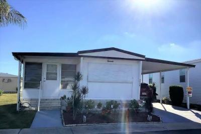 Mobile Home at 66158 Tudor Rd. Pinellas Park, FL 33782