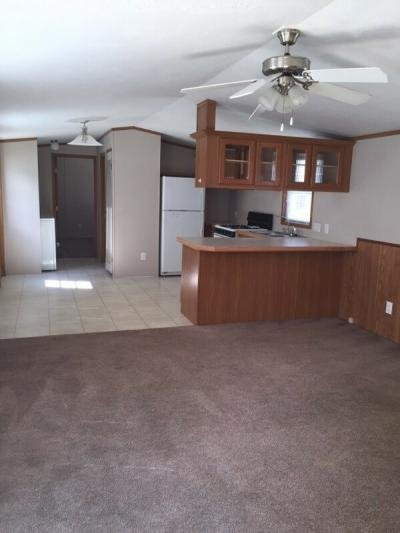 Mobile Home at 1241 Peach Elkhart, IN 46514