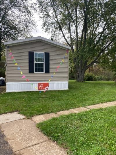 Mobile Home at 2700 Eaton Rapids Rd Box 152 Lansing, MI 48911