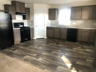 Mobile Home at 45551 Nichole Dr., Site #123 Macomb, MI 48044