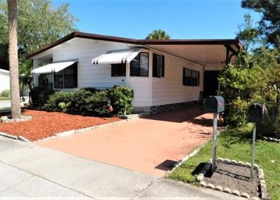 Mobile Home at 1001 Starkey Road, #63 Largo, FL 33771