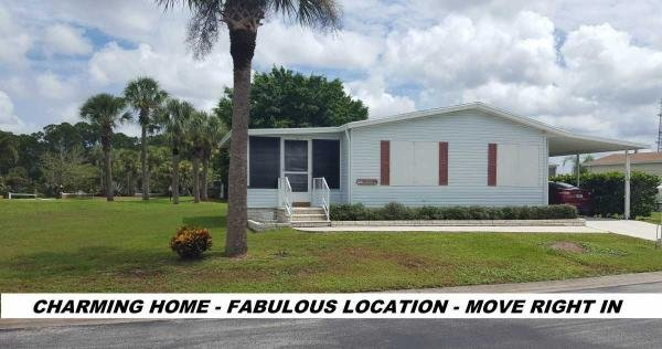 Photo 1 of 2 of home located at 188 Flamingo Drive East Vero Beach, FL 32966