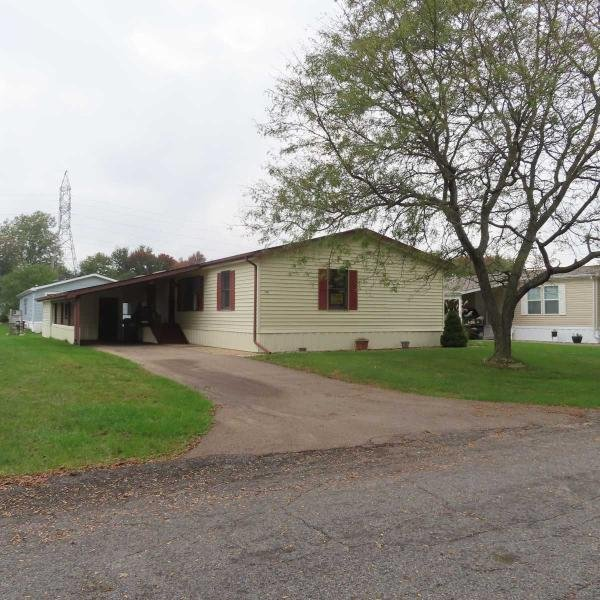 1990 Victorian Mobile Home For Sale