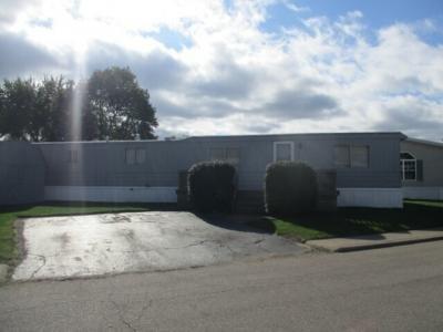 Mobile Home at 3879 Cherry St. Clarkston, MI 48348
