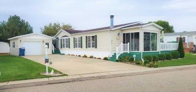 Mobile Home at 5552 Goldenrod Kalamazoo, MI 49009