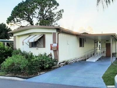 Mobile Home at 13139 Gascony Street Riverview, FL 33578