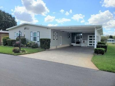 Mobile Home at 185 Fairway Winter Haven, FL 33881