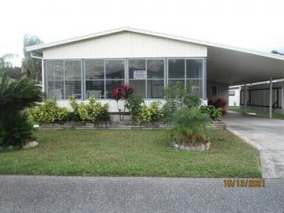 Mobile Home at 1510 Ariana St. #389 Lakeland, FL 33803