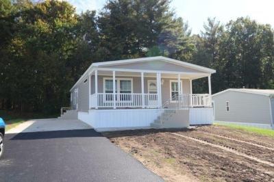 Mobile Home at 235 Tiffany Lane Lehighton, PA 18235