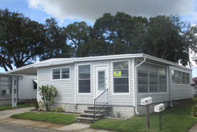 Mobile Home at 3113 State Rd 580 Lot 129 Safety Harbor, FL 34695