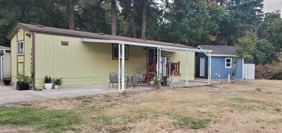 Mobile Home at 16492 SE 135th Avenue, Sp. #72 Clackamas, OR 97015