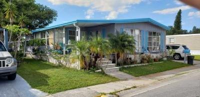 Mobile Home at 7840 72D St Pinellas Park, FL 33781