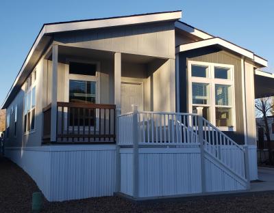Mobile Home at 8401 S. Kolb #106 Tucson, AZ 85756