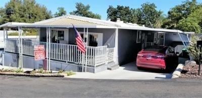 Mobile Home at 1351 Pepper Drive El Cajon, CA 92021