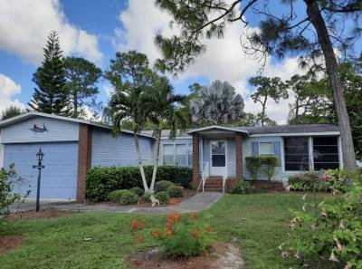 Mobile Home at 10805 Meadows Ct. (42K) North Fort Myers, FL 33903