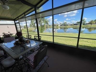 Mobile Home at 4104 Long Lake Drive Ellenton, FL 34222