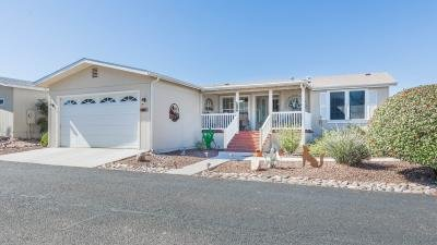 Mobile Home at 1286 Hogan Dr Cottonwood, AZ 86326