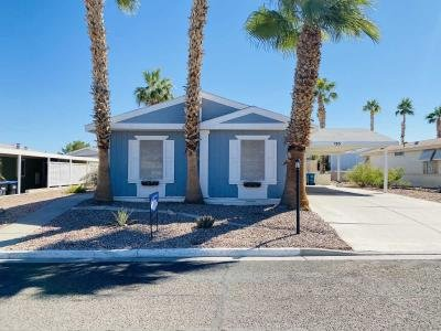 Mobile Home at 120 Brian Dr Henderson, NV 89074