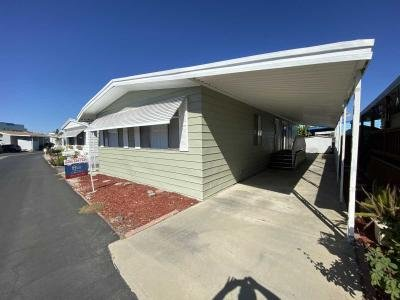 Mobile Home at 15621 Beach Blv, #106 Westminister, CA 92683
