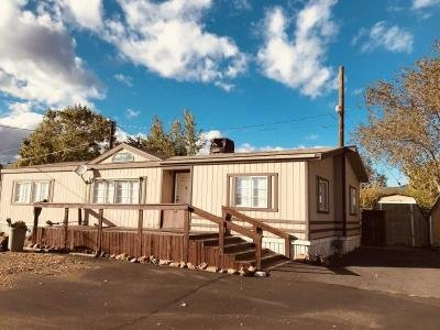 Mobile Home at 2850 Airport Rd. #2 Carson City, NV 89706