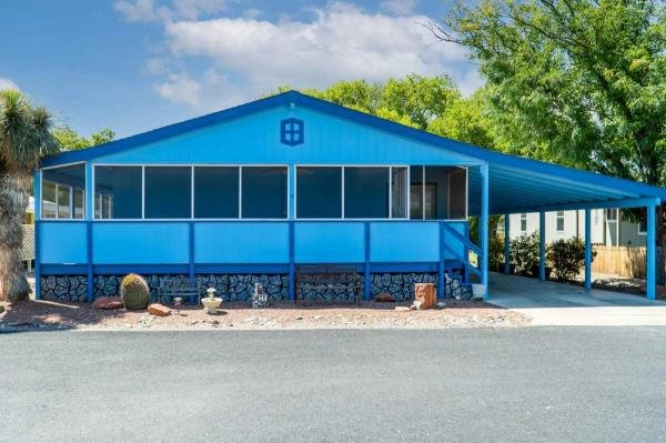 1998 Schult Mobile Home For Sale