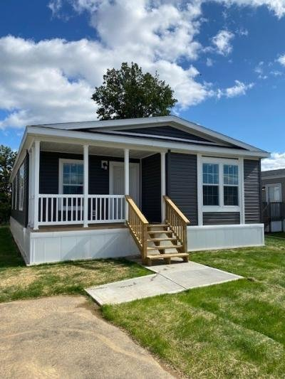 Mobile Home at 20 Stonewall Dr West Chester, OH 45069