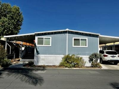 Mobile Home at 1350 San Bernardino Rd Spc 79 Upland, CA 91786