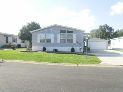 Mobile Home at 22700 S. Butler Ln. Frankfort, IL 60423