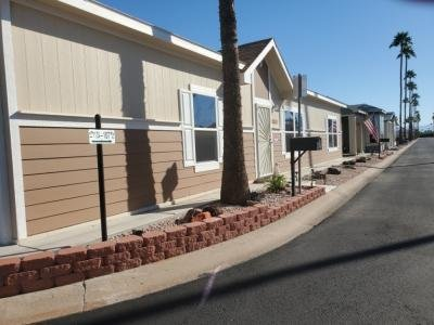 Mobile Home at 2929 E Main Street 117A Mesa, AZ 85213
