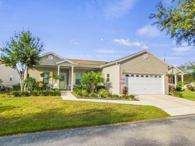 Mobile Home at 38407 Callaway Blvd Dade City, FL 33525