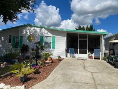 Mobile Home at 322 Choo Choo Lane Valrico, FL 33594