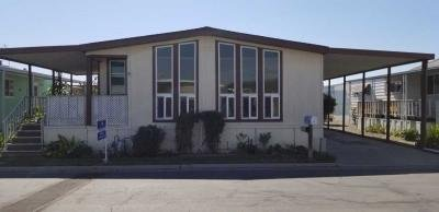 Mobile Home at 12101 Dale Ave #14 Stanton, CA 90680