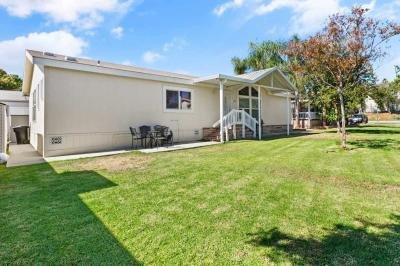 Mobile Home at 5815 E La Palma #140 Anaheim Hills, CA 92807