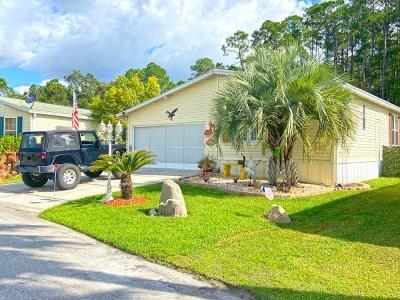 Mobile Home at 8078 W Coconut Palm Dr Homosassa, FL 34448