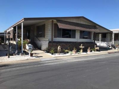 Mobile Home at 1201 W Valencia Dr # 220 Fullerton, CA 92833