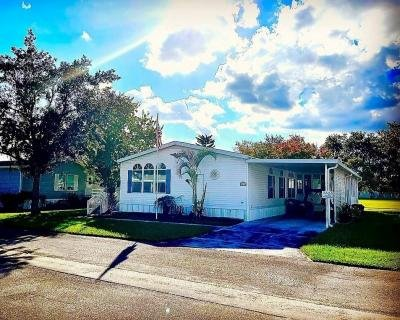 Mobile Home at 1518 Jerstad Way Kissimmee, FL 34746