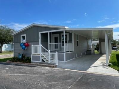 Mobile Home at 5200 28th Street North, #102 Saint Petersburg, FL 33714