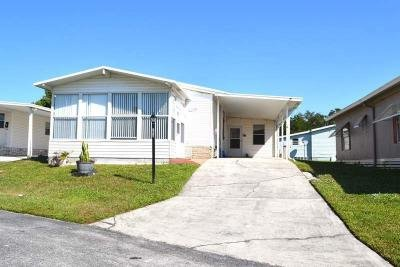 Mobile Home at 1074 Mango Dr. Casselberry, FL 32707