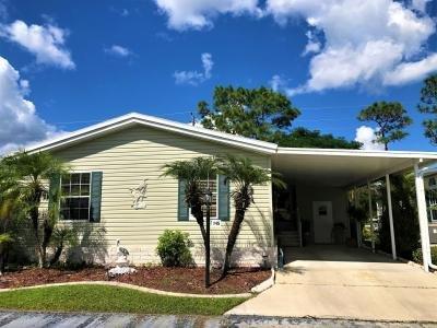 Mobile Home at 29200 S. JONES LOOP ROAD, #145 Punta Gorda, FL 33950